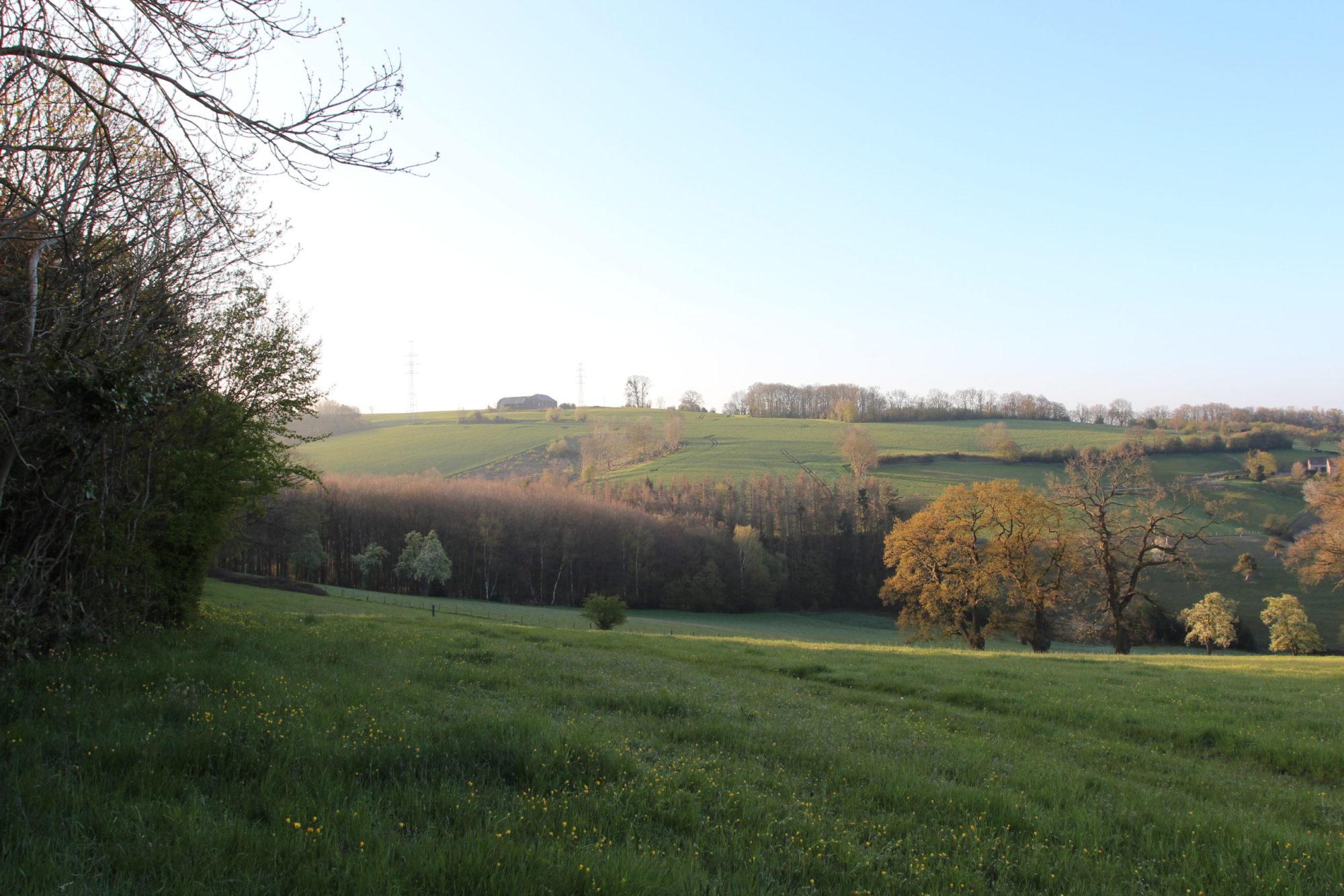 Ry-Ponet, un paysage à préserver